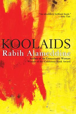 Koolaids - Alameddine, Rabih