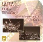 Korngold: Symphonic Serenade, Op. 39; Griffes: Roman Sketches, Op. 7
