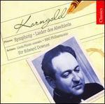 Korngold: Symphony; Lieder des Abschieds