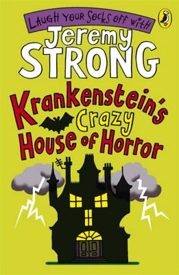 Krankenstein's Crazy House of Horror - Strong, Jeremy
