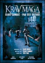 Krav Maga: Close Combat, Pro Self Defense -