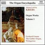 Krebs: Organ Works Vol.1