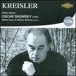 Kreisler: Violin Music