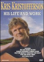 Kris Kristofferson: His Life and Work - Paul Joyce