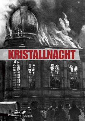 Kristallnacht - Fitzgerald, Stephanie
