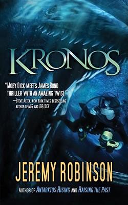 Kronos - Robinson, Jeremy
