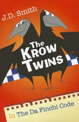 Krow Twins: Da Finchi Code - Smith, J. D.
