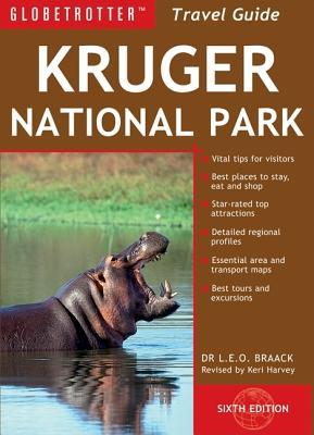 Kruger National Park - Braack, L.E.O.