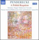 Krzysztof Penderecki: A Polish Requiem