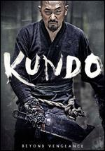 Kundo: Age of the Rampant - Jong-bin Yun