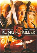 Kung Fu Killer - Philip Spink