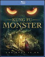 Kung Fu Monster - Andrew Lau