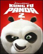 Kung Fu Panda 2 [Blu-ray/DVD] [2 Discs]