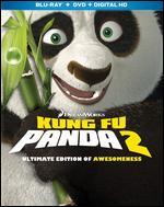Kung Fu Panda 2 [Blu-ray] - Jennifer Yuh Nelson