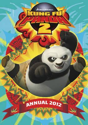 Kung Fu Panda: Annual 2012 - DreamWorks Animation