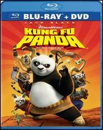 Kung Fu Panda [French] [Blu-ray/DVD]