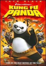 Kung Fu Panda [WS] - John Stevenson; Mark Osborne