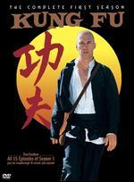 Kung Fu: The Complete First Season [3 Discs]