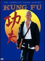Kung Fu: The Complete Third Season [4 Discs]