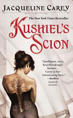 Kushiel's Scion - Carey, Jacqueline