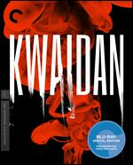 Kwaidan [Criterion Collection] [Blu-ray] - Masaki Kobayashi