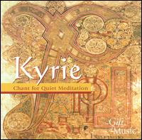 Kyrie - Christopher Watson; Le Basile; Oxford Clerkes (choir, chorus)