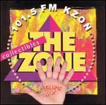 KZON 101.5: Zone Collectibles, Vol. 6
