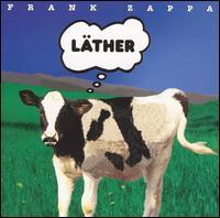 Läther - Frank Zappa
