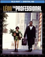 Léon: The Professional [Includes Digital Copy] [Blu-ray] - Luc Besson