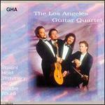 L.A. Guitar Quartet Recital