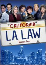 L.A. Law: Season 02