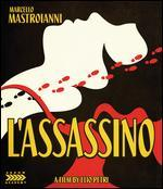 L' Assassino [Blu-ray/DVD] [2 Discs]