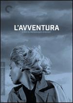 L' Avventura [Criterion Collection] [2 Discs] - Michelangelo Antonioni