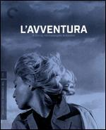 L' Avventura [Criterion Collection] [Blu-ray] - Michelangelo Antonioni
