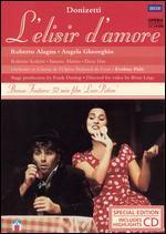 L' Elisir d'Amore [DVD/CD]