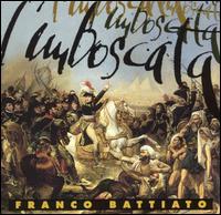 L' Imboscata - Franco Battiato