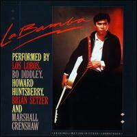 La Bamba [Original Motion Picture Soundtrack] - Original Motion Picture Soundtrack