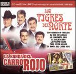 La Banda del Carro Rojo [CD/DVD]