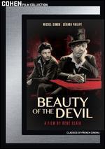 La Beauté du Diable