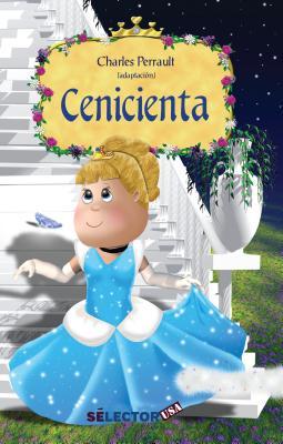 La Cenicienta - Perrault, Charles