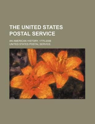 La Citta Moderna - United States Postal Service, and Pedrini, Antonio