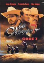 La Clave 7: Code 7
