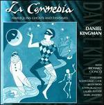 La  Commedia: Harlequins Ghosts & Fantasies/The Music Of Daniel Kingman