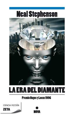 La Era del Diamante - Stephenson, Neal