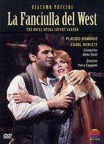 La Fanciulla del West (The Royal Opera) - John Vernon