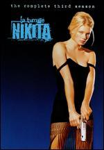 La Femme Nikita: The Complete Third Season [6 Discs]