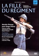 La Fille du Regiment -