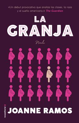 La Granja - Ramos, Joanne