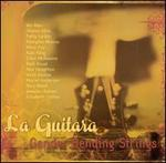 La Guitara: Gender Bending Strings