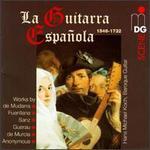 La Guitarra Espanola 1546-1732